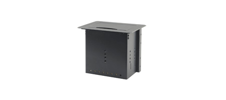 Kramer TBUS-5XL Table Mount Modular Multi-Connection Solution