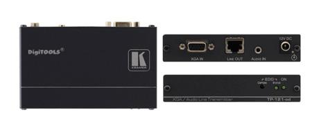 Kramer TP-121XL VGA & Stereo Audio over Twisted Pair Transmitter
