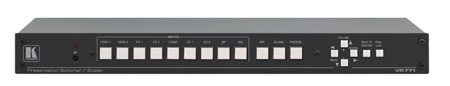Kramer VP-771 9-Input ProScale Presentation Switcher/Scaler