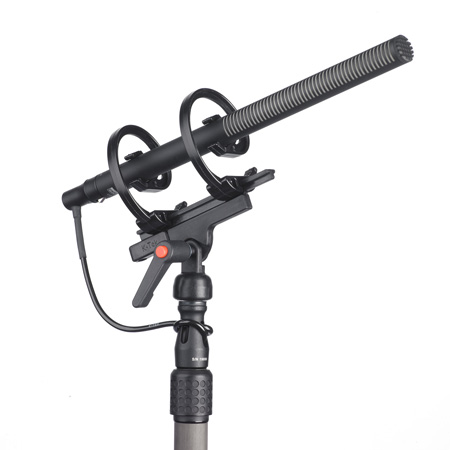 K-Tek KNS3 Nautilus Microphone Suspension