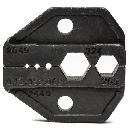 Kings KTH-5002 Crimp Die for KTH-5000 (Belden 8281/9231)