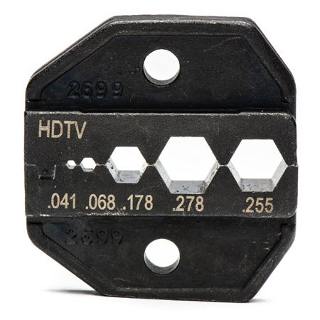 Kings KTH-5003 Crimp Die for KTH-5000 and 2065-10-9 connector