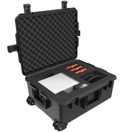 LaCie STFK400 Pelican Protective Case for LaCie 6big Thunderbolt 3 Hard Drive