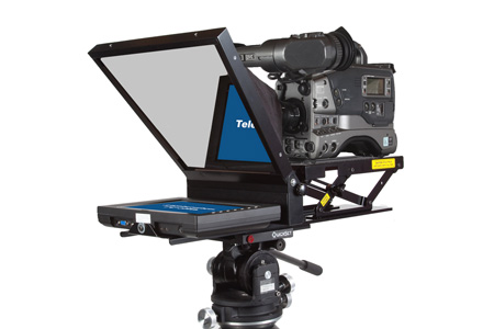 Mirror Image LC-1550 HDMI 15 Inch LCD Field Prompter