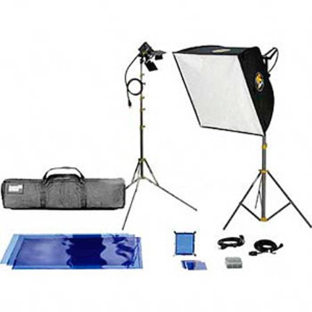 Lowel Rifa PRO 66 Kit with LB-40 Large Rifa Litebag Soft Case