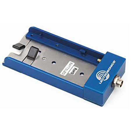 Lectrosonics BATTSLED Universal Battery Sled For L Or M Style Battery Pack