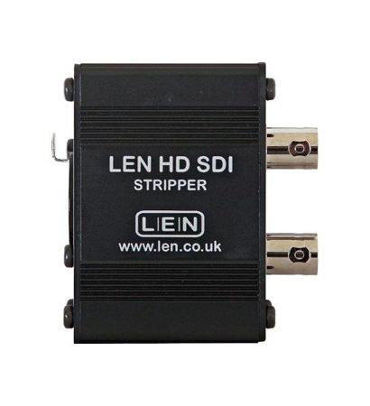 LEN LPCS01 HD SDI Power-Over-Coax Stripper Module