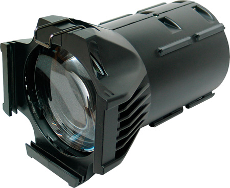 Lightronics FXEBRL50  Ellipsoidal Lens Tube