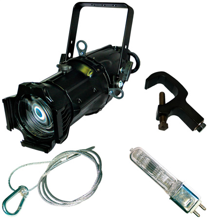 Lightronics FXELP10C Complete Ellipsoidal Package