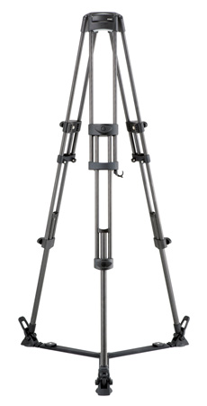 Libec RT50C Professional 2-Stage Carbon Tripod