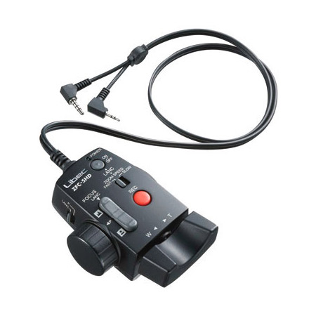 Libec ZFC-5HD Zoom Control for LANC and Panasonic Cameras