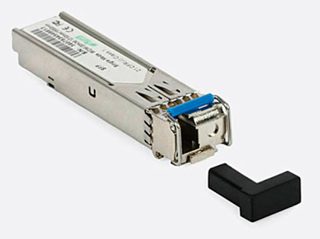 LYNX OH-TX-1-LC Fiber Optic Transmitter SFP Module - 10Km/1310nm - LC Connector