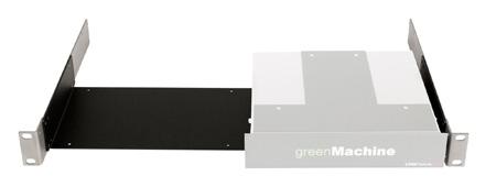 Lynx RFR 6000 19 Inch 1RU Rack Frame for greenMachine