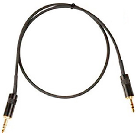 LoProfile StarQuad 3.5mm Stereo Male to Male 6 Foot