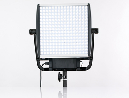 Litepanels 935-1001 Astra 1x1 Daylight Fixture