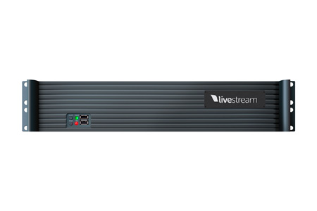 Livestream Studio HD31 - Entry-level Live Production Switcher