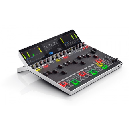 Livestream - Studio Surface Track 15-trk Expansion Module for Livestream Studio