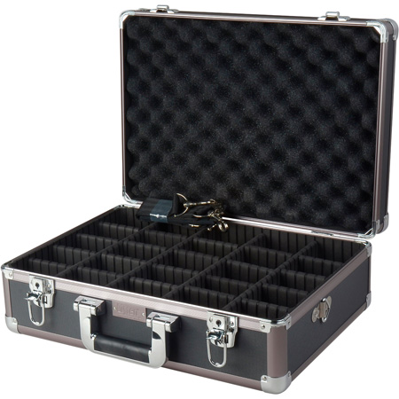 Listen LA-320 - Configurable Locking Carrying Case