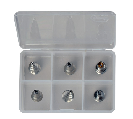 Lightel Tip Set Kit