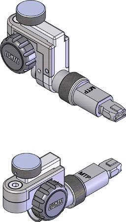 Lightel PT2-MTP/PC-XY-EXT Extended Tip for MTP/MPO Single & Multi-Row PC Type Connectors