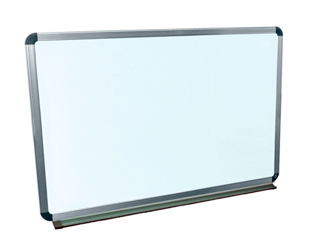 Luxor WB3624W 36x24 Wall Mounted Whiteboard