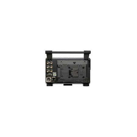 Leader LV5330-OP73-U IDX Battery Mount for LV5330