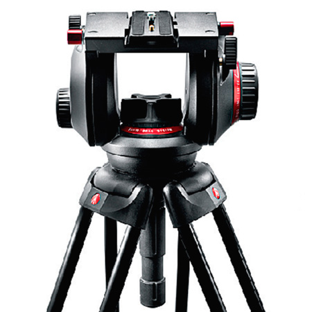 Manfrotto 509HD Tripod Head