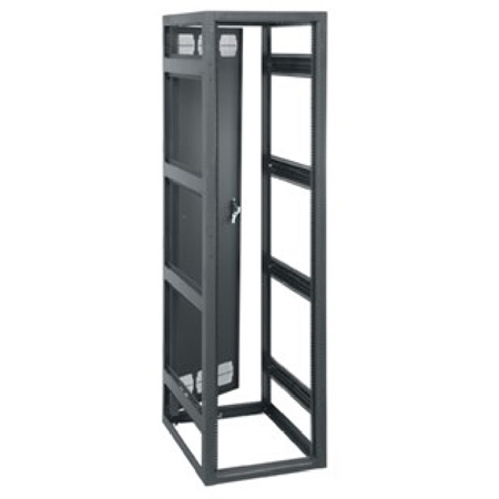 Middle Atlantic BGR-2532 25 Space 32 Inch Deep Rack with Rear Door