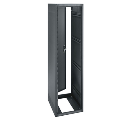 Middle Atlantic ERK-4428 44 Space 28D Rack with Rear Door