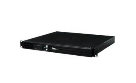 Middle Atlantic UPS-S1000R Select Series UPS Backup Power - 1RU 1000VA