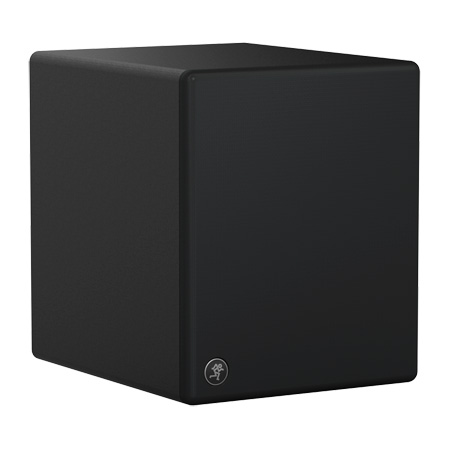 Mackie MR10Smk3 10 Inch Powered Studio Subwoofer