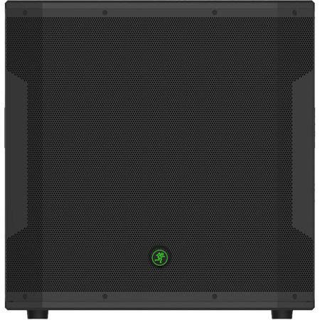 Mackie SRM1850 18 Inch Powered HD Subwoofer (1600W)