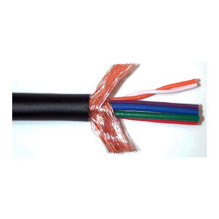 Mogami W3172 Highest Definition Tube Microphone Cable per FT.