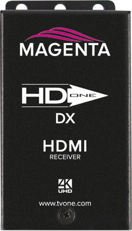 Magenta HD-One DX HDMI Video & Audio Extension Kit