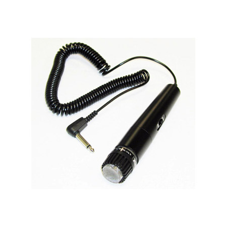 Anchor MIC-50 Handheld Wired Microphone
