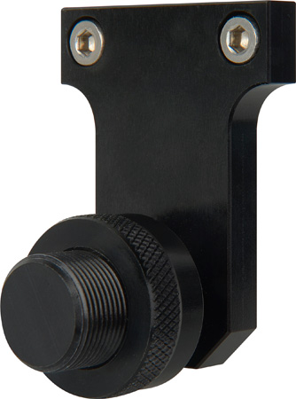 Camera Mounted Mic Holder fits Sony & Panasonic DVC Pro