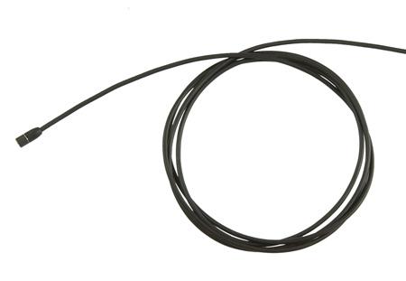 Sennheiser MKE2 Gold Series Lavalier Condenser Mic - Black