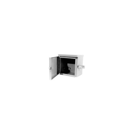 Milbank 12128-TC3R 12 X 12 X 8  Weather Resistant Box With Door
