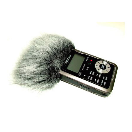 WindTech MM-51 Mic Muff for Alesis Pro-Track/Sony PCM-D1/Tascam DR-100/Zoom H2