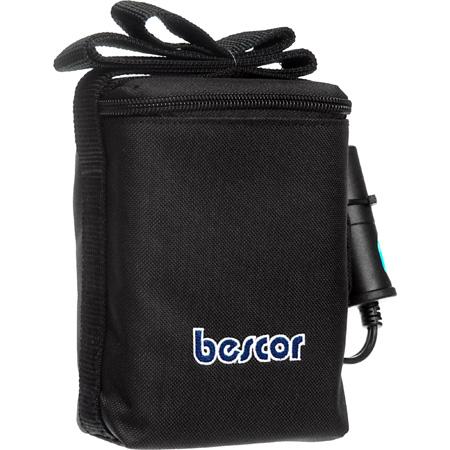 Bescor MM-7NC Shoulder Battery No Charger