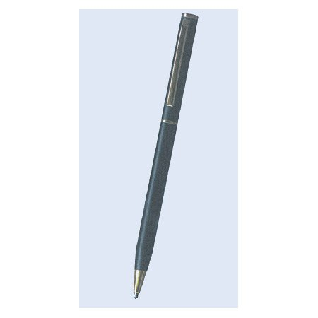 Moody Tools 51-1762 Retractable Diamond Point Ball Point Type Scriber with Clip
