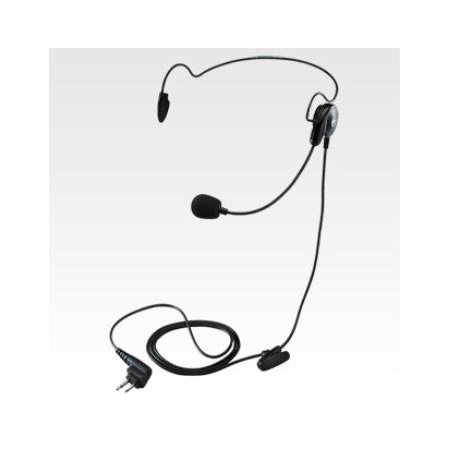 Motorola 53815 Ultralight Headset with Swivel Microphone