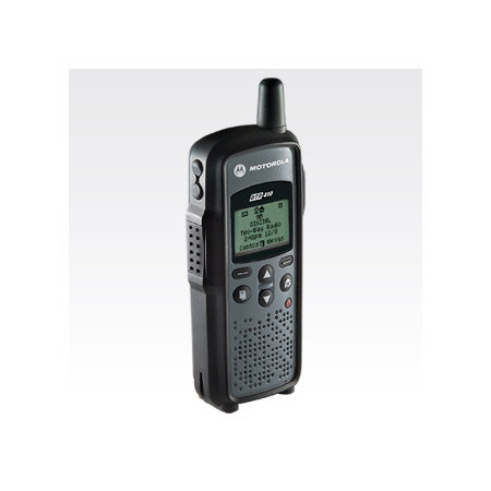 Motorola DTR410 - Digital On-Site Two-Way Radio