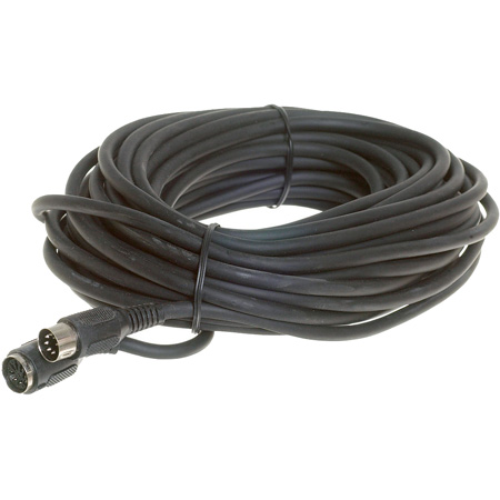 Motorized Panhead Extension Cable 50ft for MPH-1