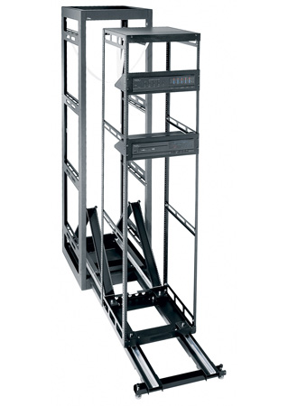 Middle Atlantic AXS System for Steel Racks MRK-4431AXS-26