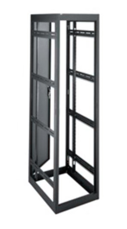 Middle Atlantic MRK-4442-PRO 44 Space 42 inch Deep Multibay Rack Pro