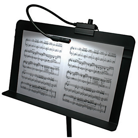 Littlite MS-12-LED Music Stand Light - 12 inch Gooseneck