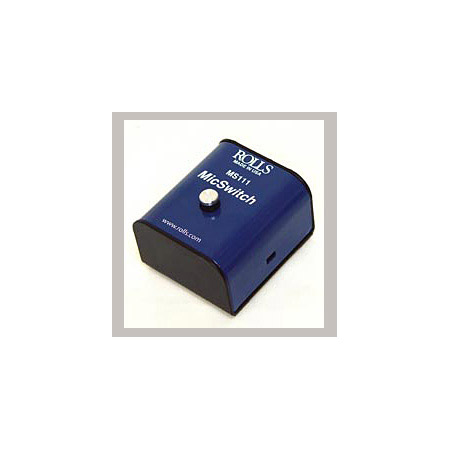 Rolls MS111 Mic Switch