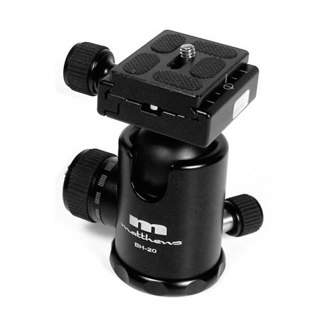 Matthews BH-20 Ball Head