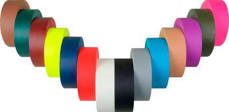 2 Inch Gaffers Tape Multi-Color Kit